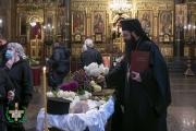 """Опело на ставрофорен иконом Христоско Казакин в столичния храм """"Св. Неделя"""""""