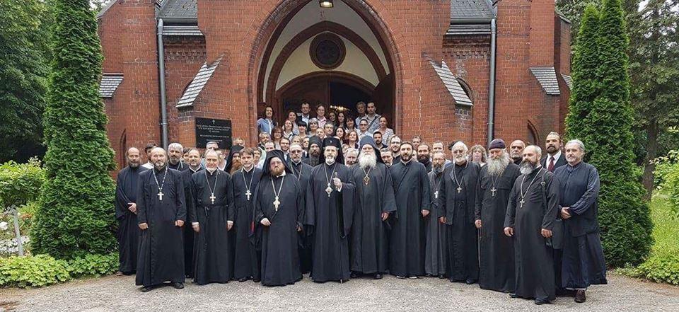 01 Всемирното Православие - Западно и средноевропейска епархия